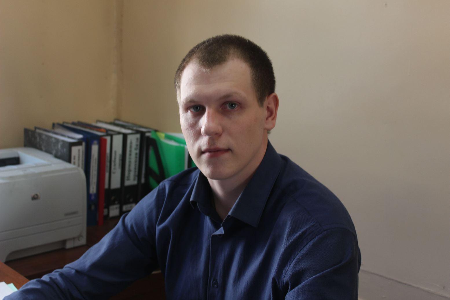 Шеметов Андрей Александрович